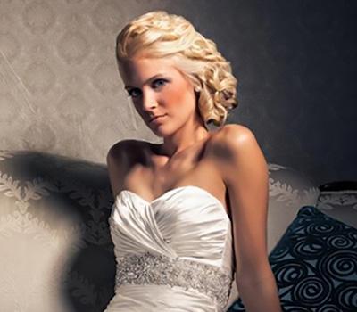 Southlake Bridal Updo